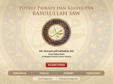 download potret nabi