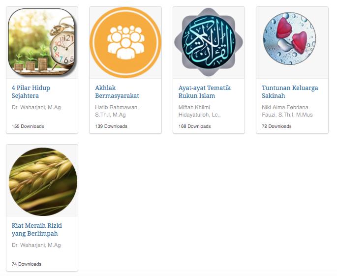 5 Aplikasi Android Bahan Ajar UAD