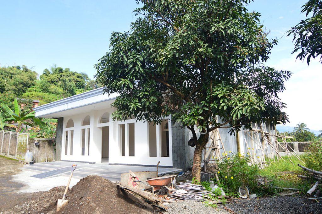 Wakaf Pembangunan Rumah Tahfizd Pesantren PKH - Pusat ...